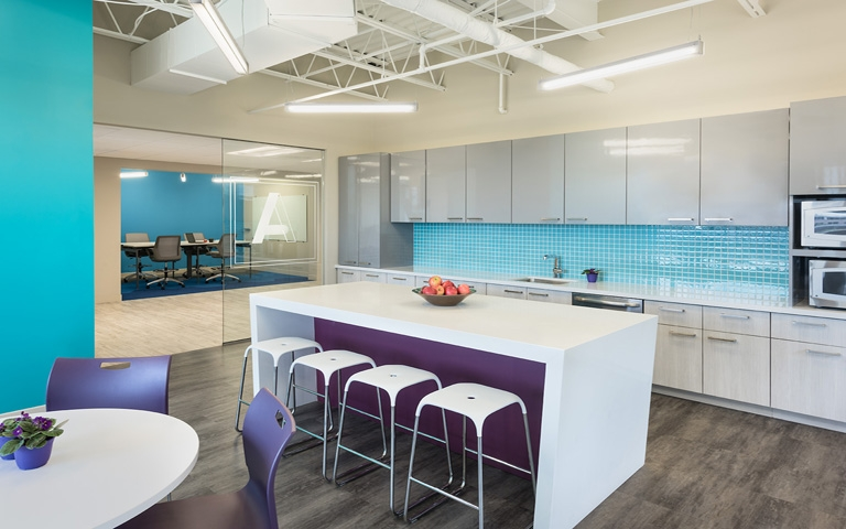 armature corporation inside kitchen portfolio