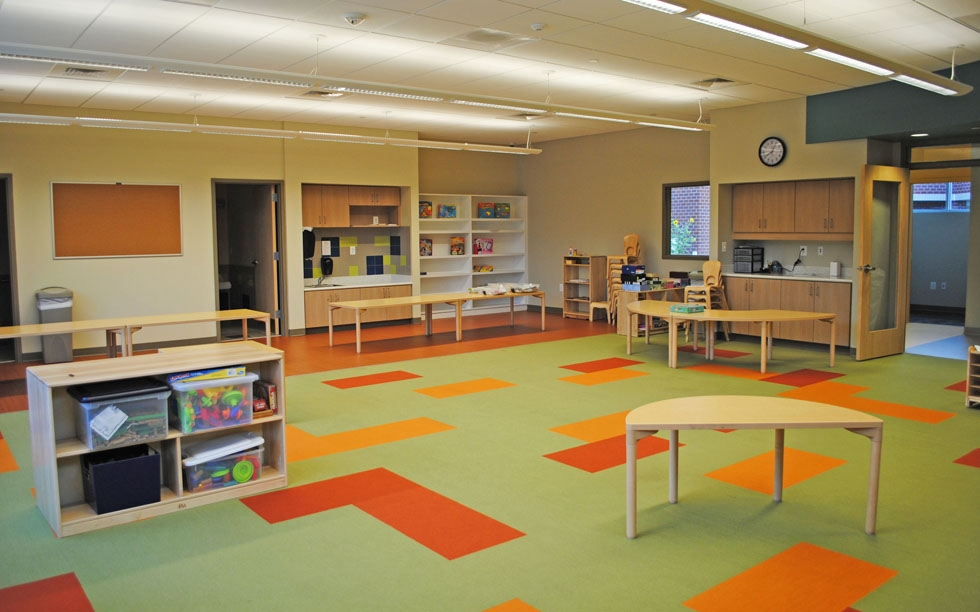 BeanTree Learning Center – Multiple Locations