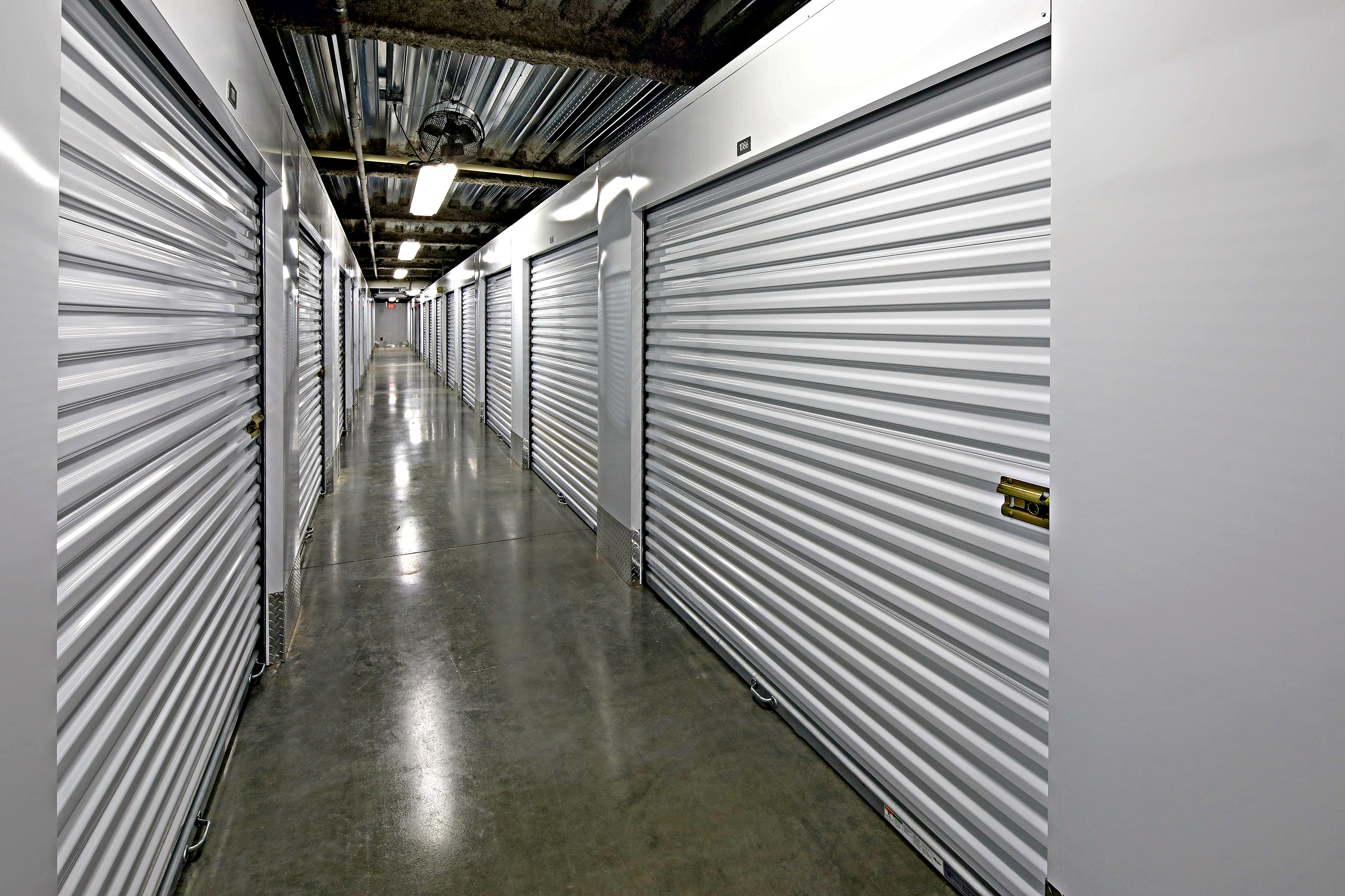 Lexington Self Storage