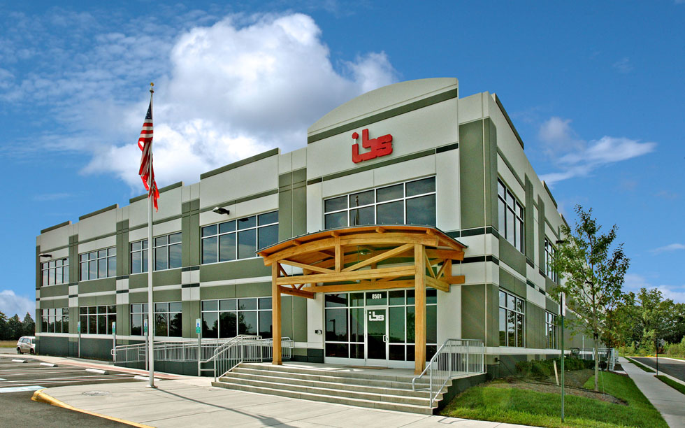 Firestone Park Center - Interior Building Systems Corporation (IBS)