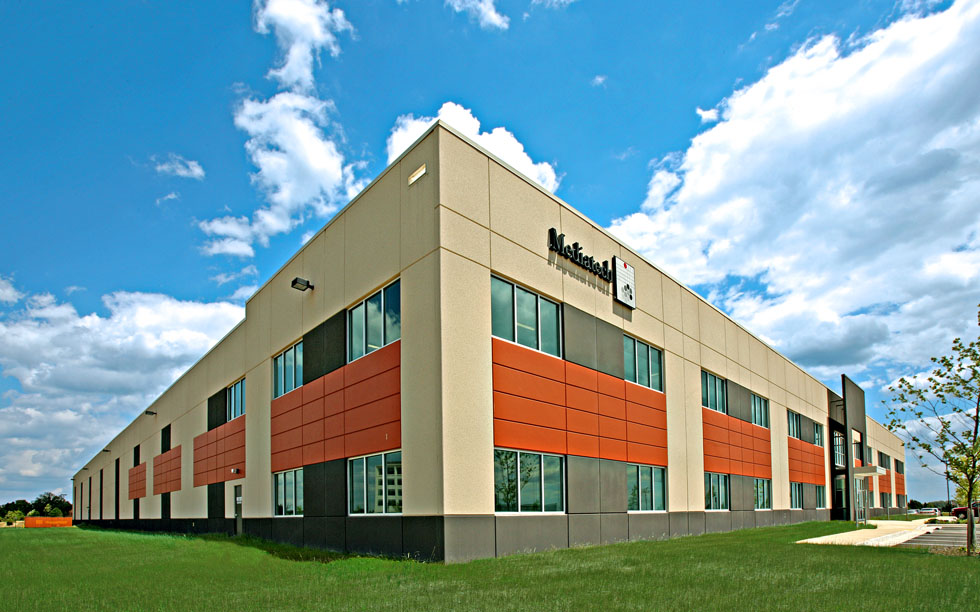 Mediatech Corporate Headquarters