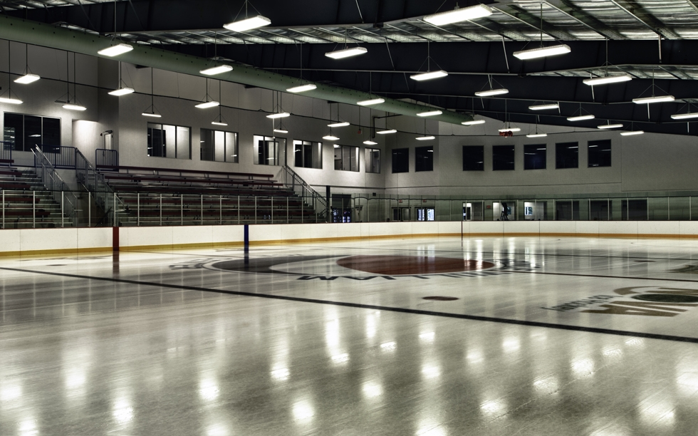 Prince William Ice Center