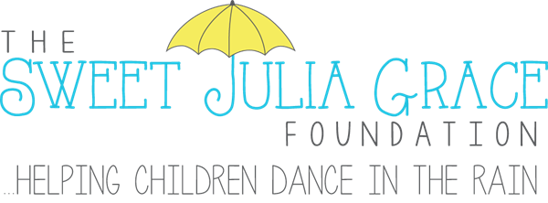 Sweet Julia Grace logo