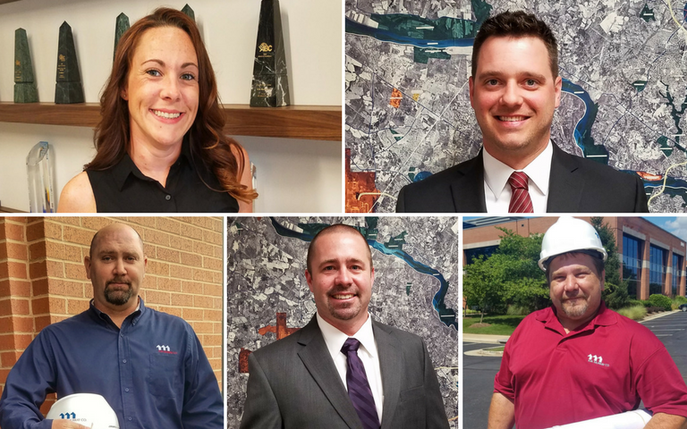 R.W. Murray Co. Announces New Team Member Additions